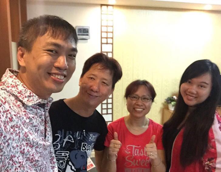 Adrian Chong testimonial photo #2