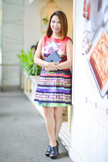 Renne Chow testimonial photo #1