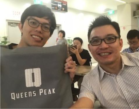 Dennis Lim testimonial photo #4