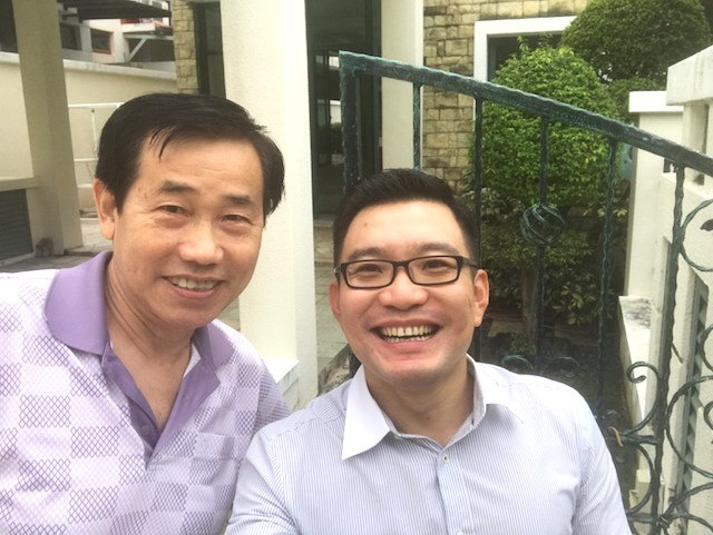 Dennis Lim testimonial photo #5