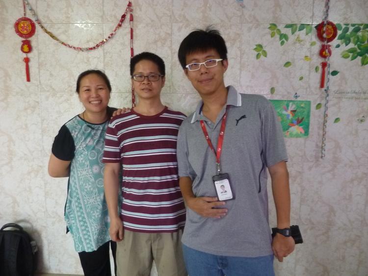 Ng Wai Keet testimonial photo #4