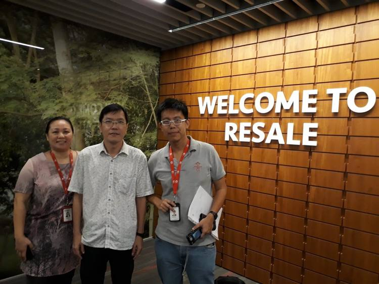 Ng Wai Keet testimonial photo #7