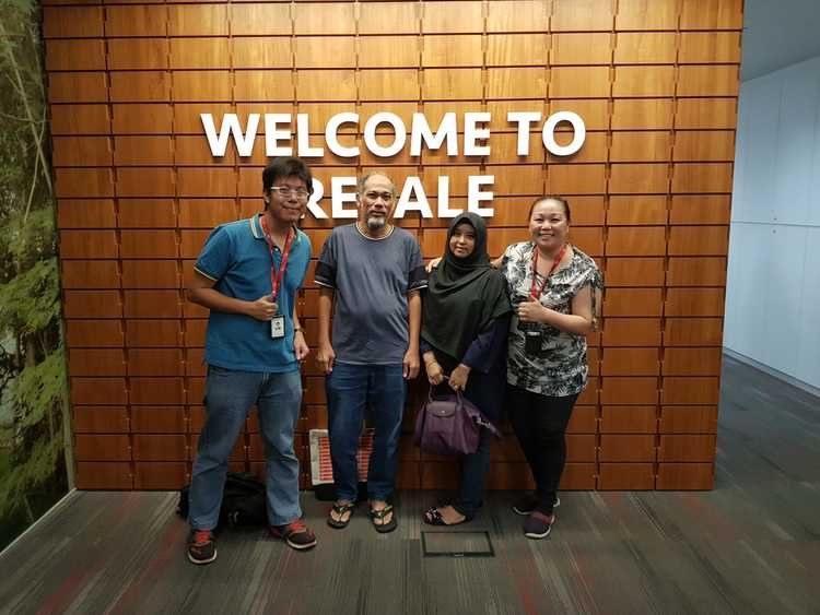 Ng Wai Keet testimonial photo #9