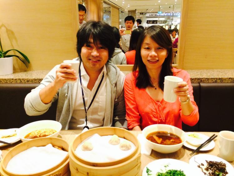 Bee Yeo S B testimonial photo #4