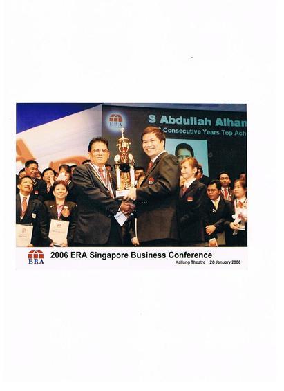 Pak Lah testimonial photo #1