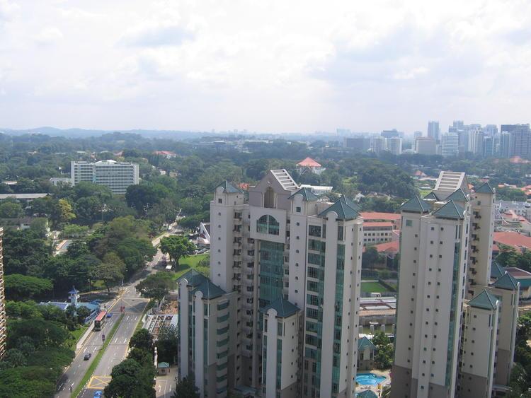 The Metropolitan Condominium