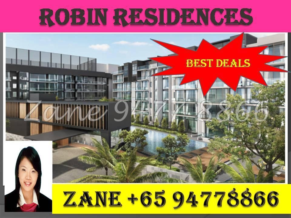 Robin Residences
