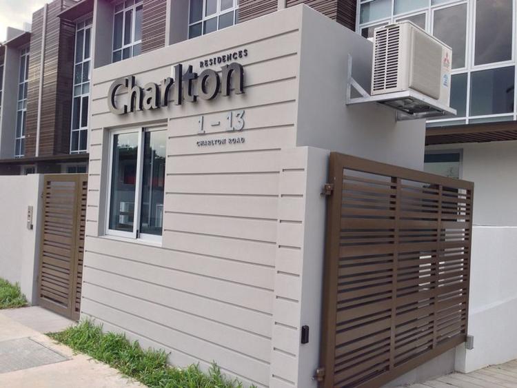 Charlton Residences