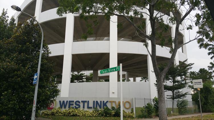 Westlink Two