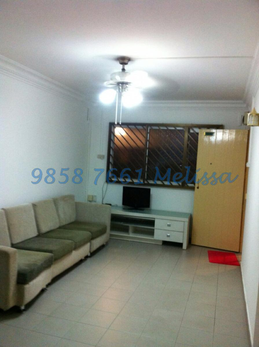 840 Yishun Street 81
