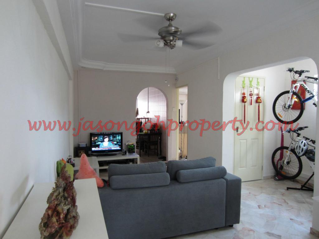 225 Jurong East Street 21