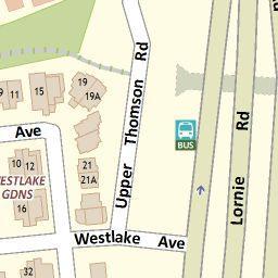 Westlake Avenue