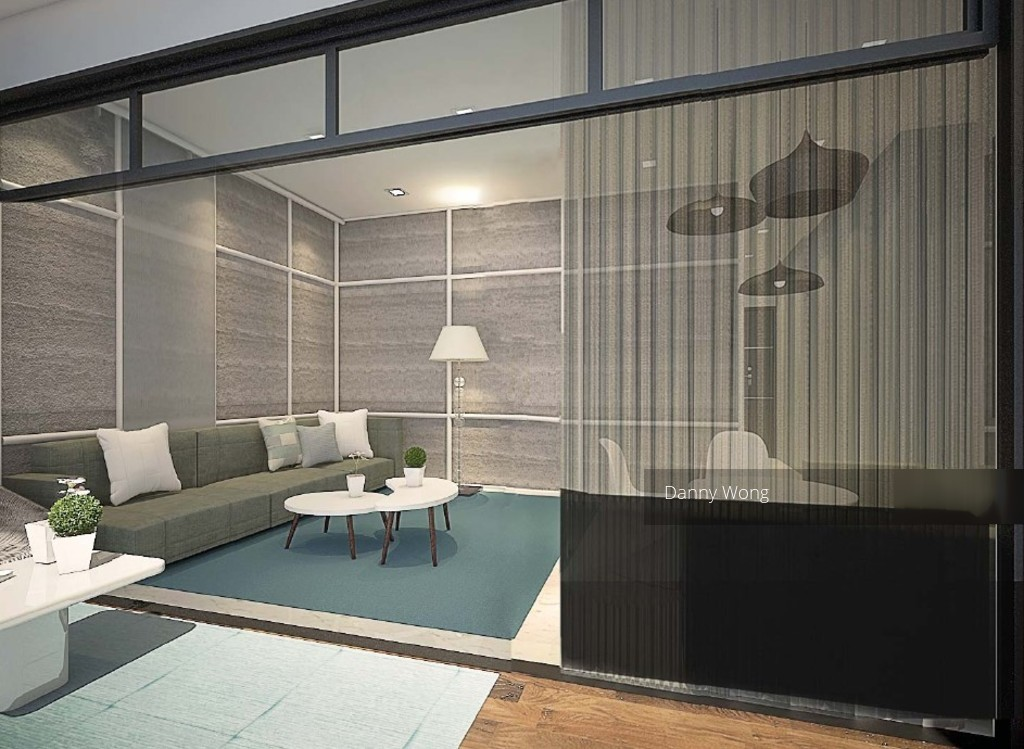 Sunnyvale Residences