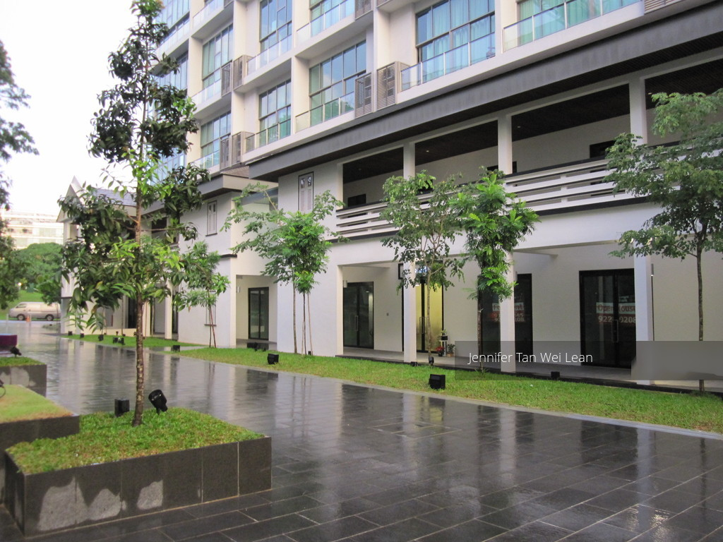 One-north Residences