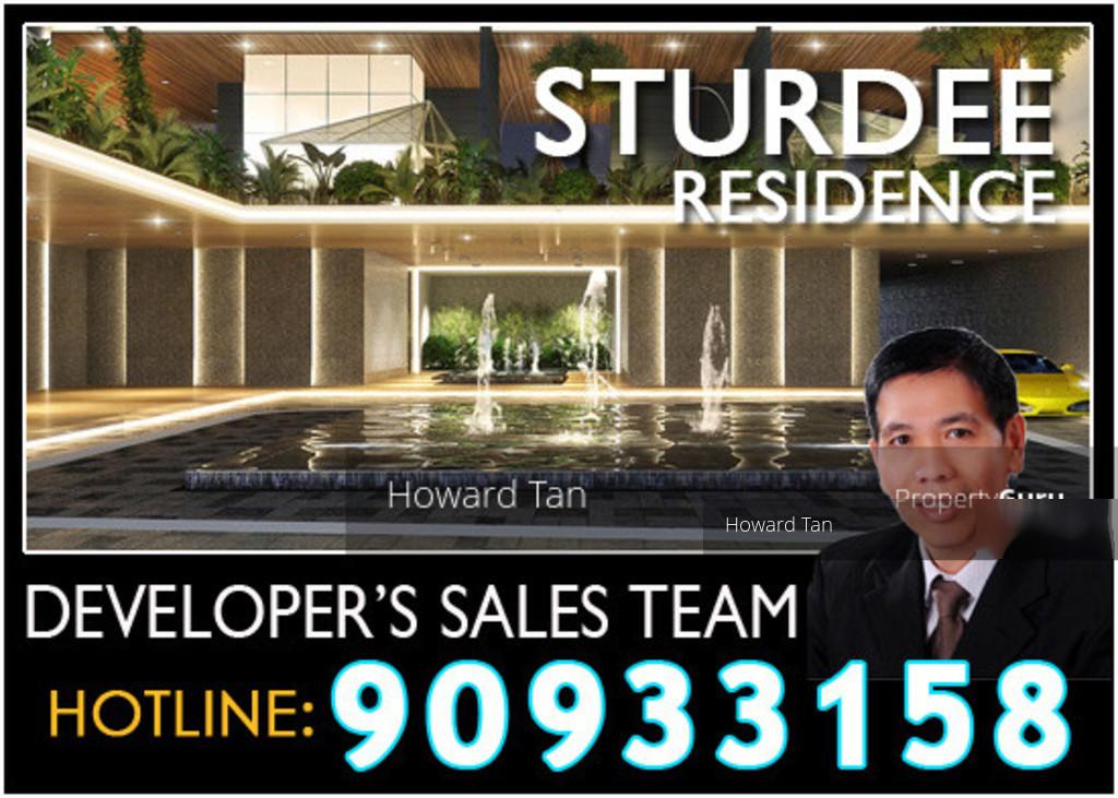 Sturdee Residences