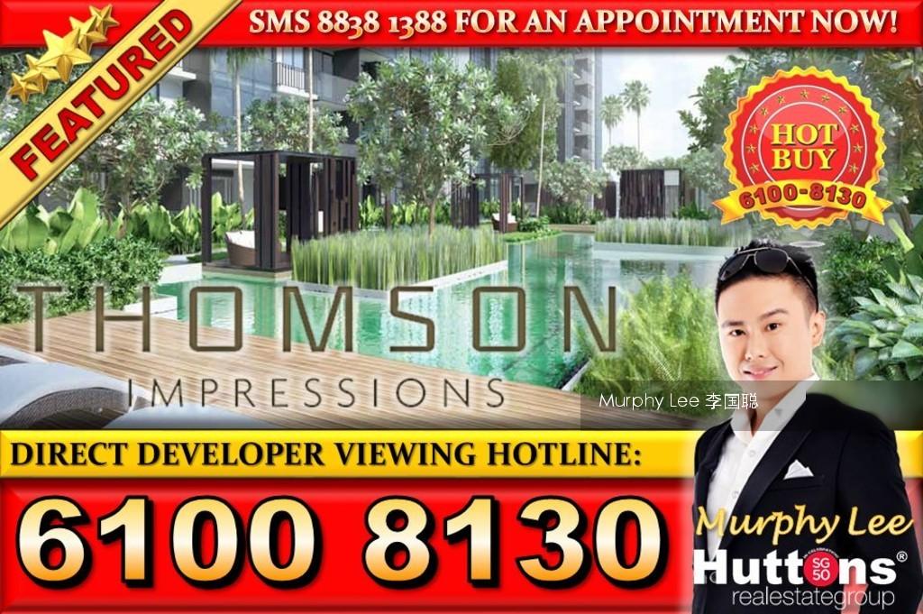 Thomson Impressions