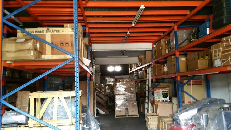 Ang Mo Kio Industrial Park 2