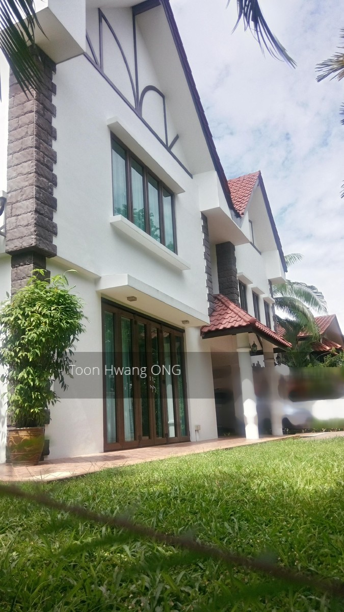Seletar Hills Estate