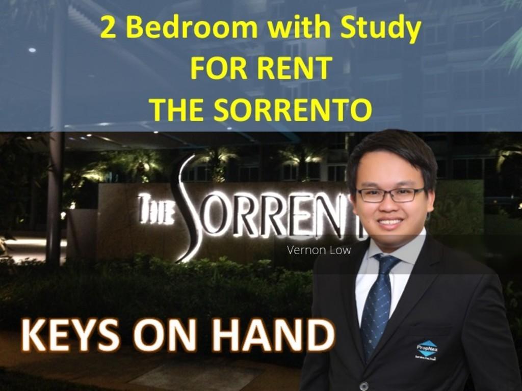 The Sorrento