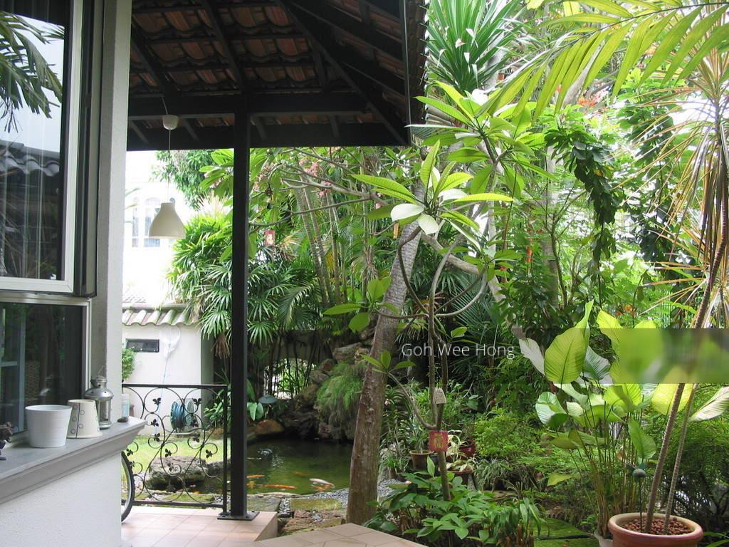 Jade Vine Gardens