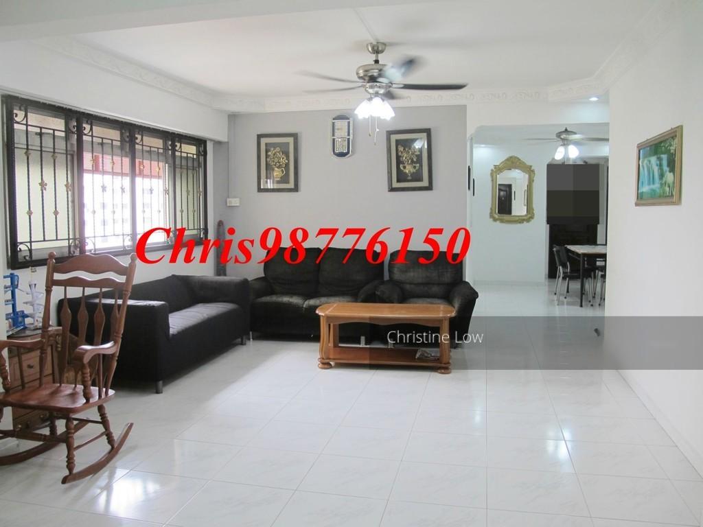 317 Ang Mo Kio Street 31