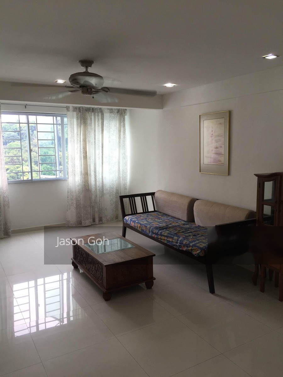 73 Telok Blangah Heights