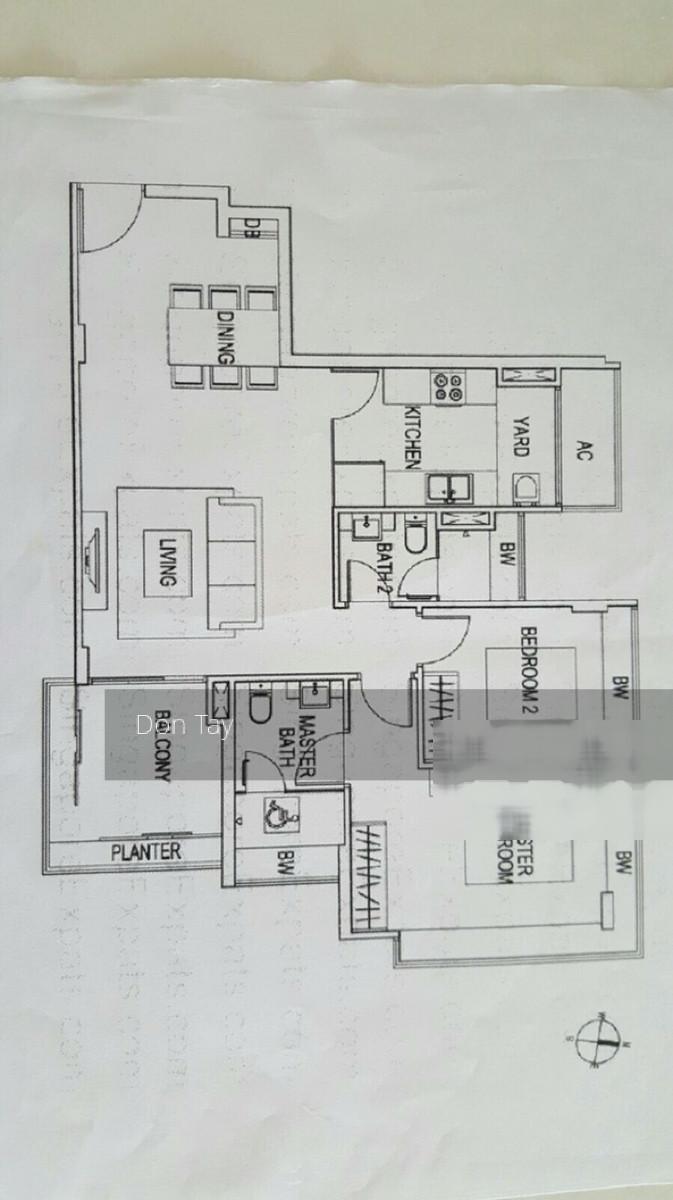 Stillz Residence