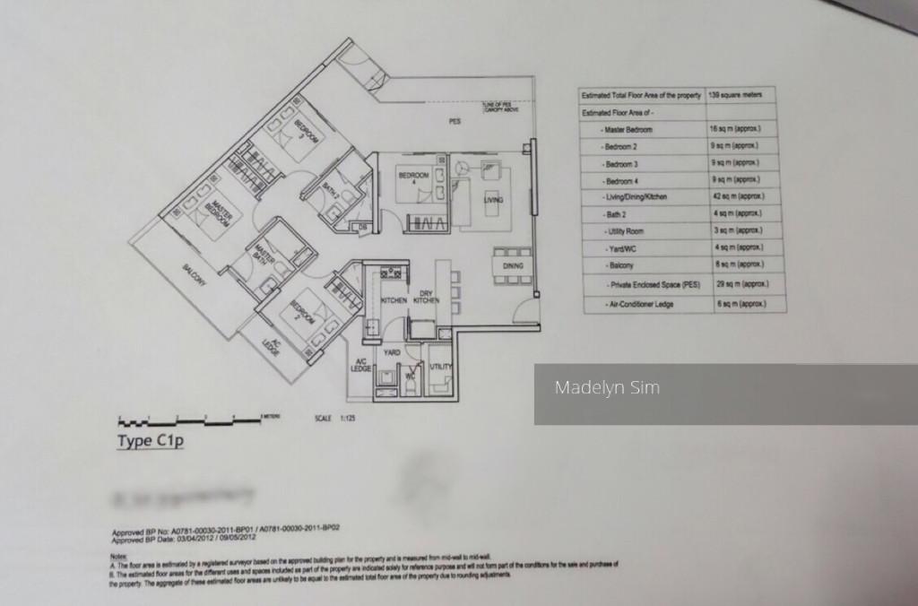 Flo Residence