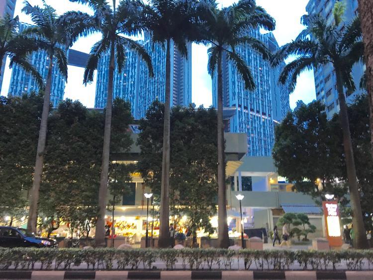 7 Tanjong Pagar Plaza
