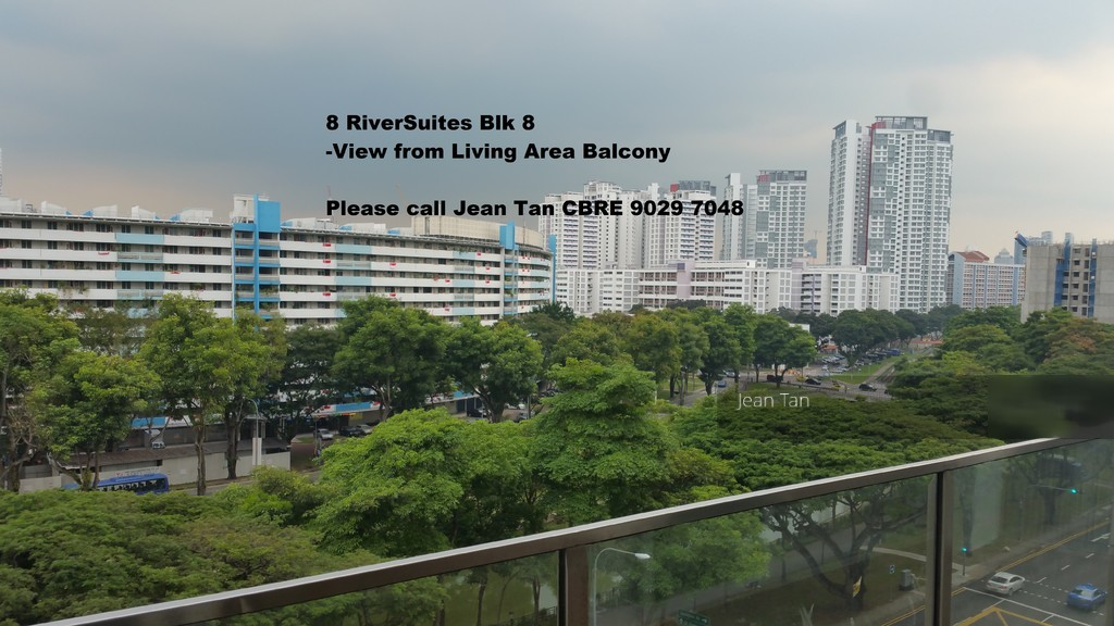 Eight Riversuites