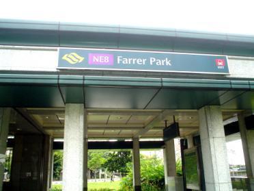 Farrer Park View
