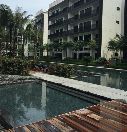 Village @ Pasir Panjang