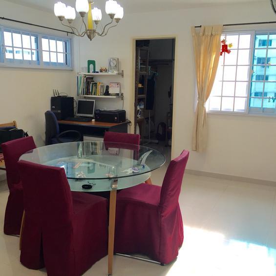 643 Yishun Street 61
