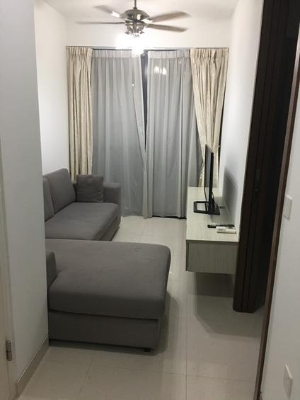 Centra Suites