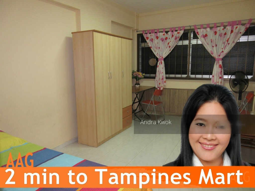 357 Tampines Street 33
