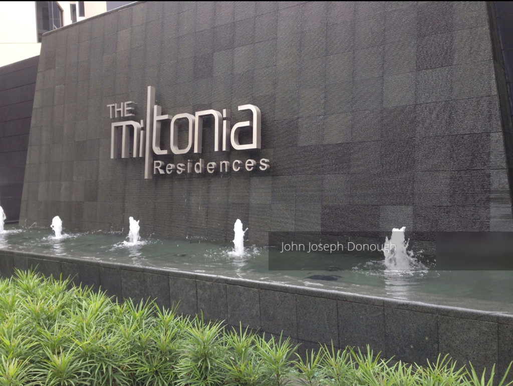 The Miltonia Residences