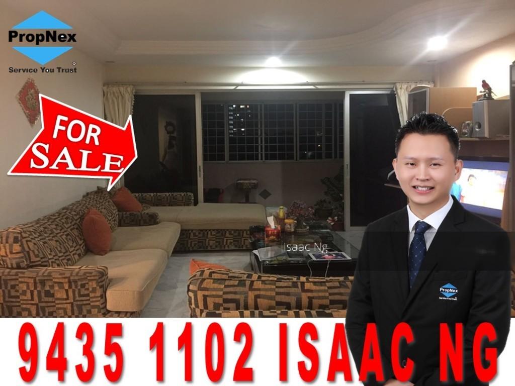 524 Choa Chu Kang Street 51