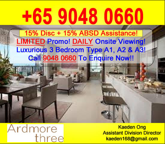 Ardmore 3