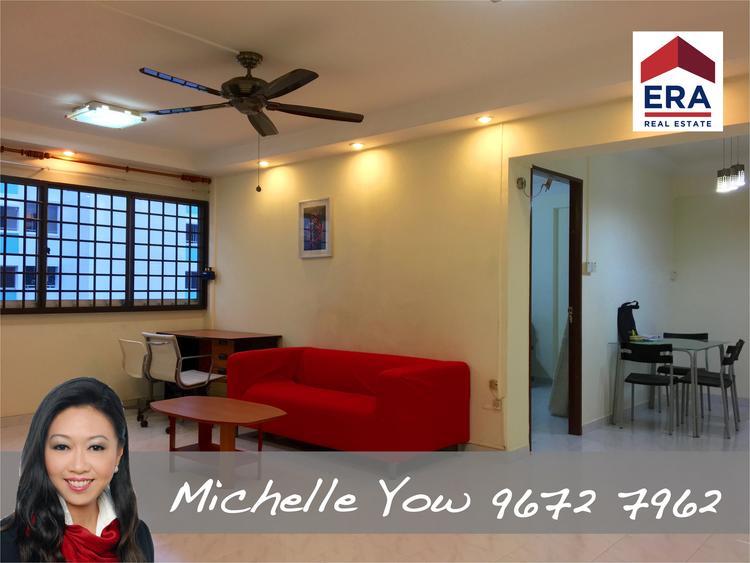 121 Pasir Ris Street 11