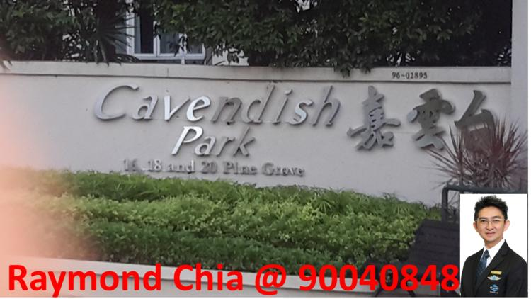 Cavendish Park