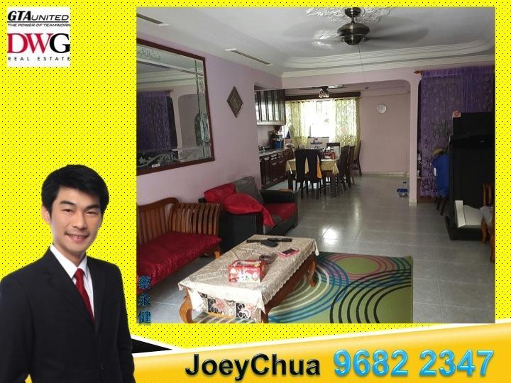 51 Chai Chee Street