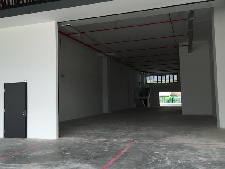 Loyang Enterprise Building