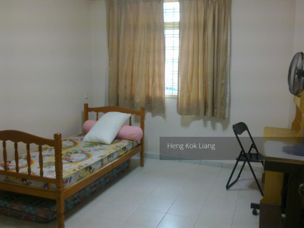 Lorong 104 Changi
