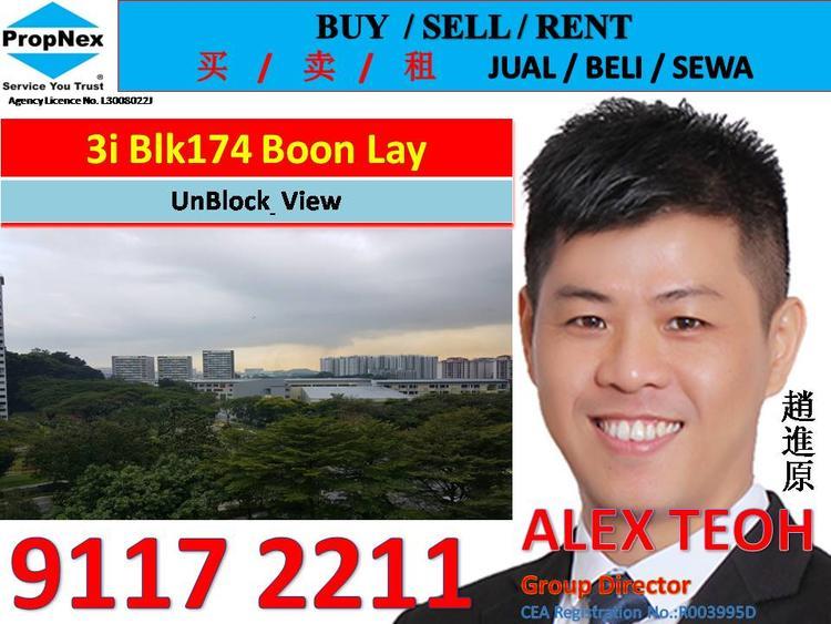 174 Boon Lay Drive