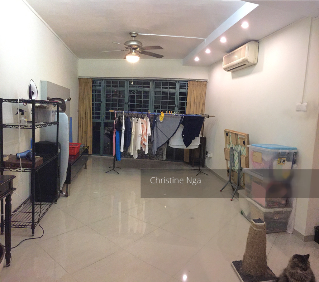 461 Choa Chu Kang Avenue 4