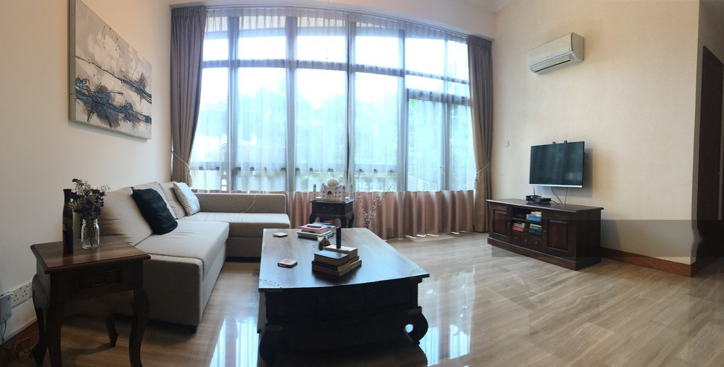 Tanglin View