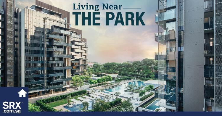 Living Near The Park