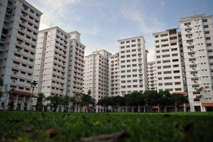HDB resale prices drop for first time in seven months: SRX